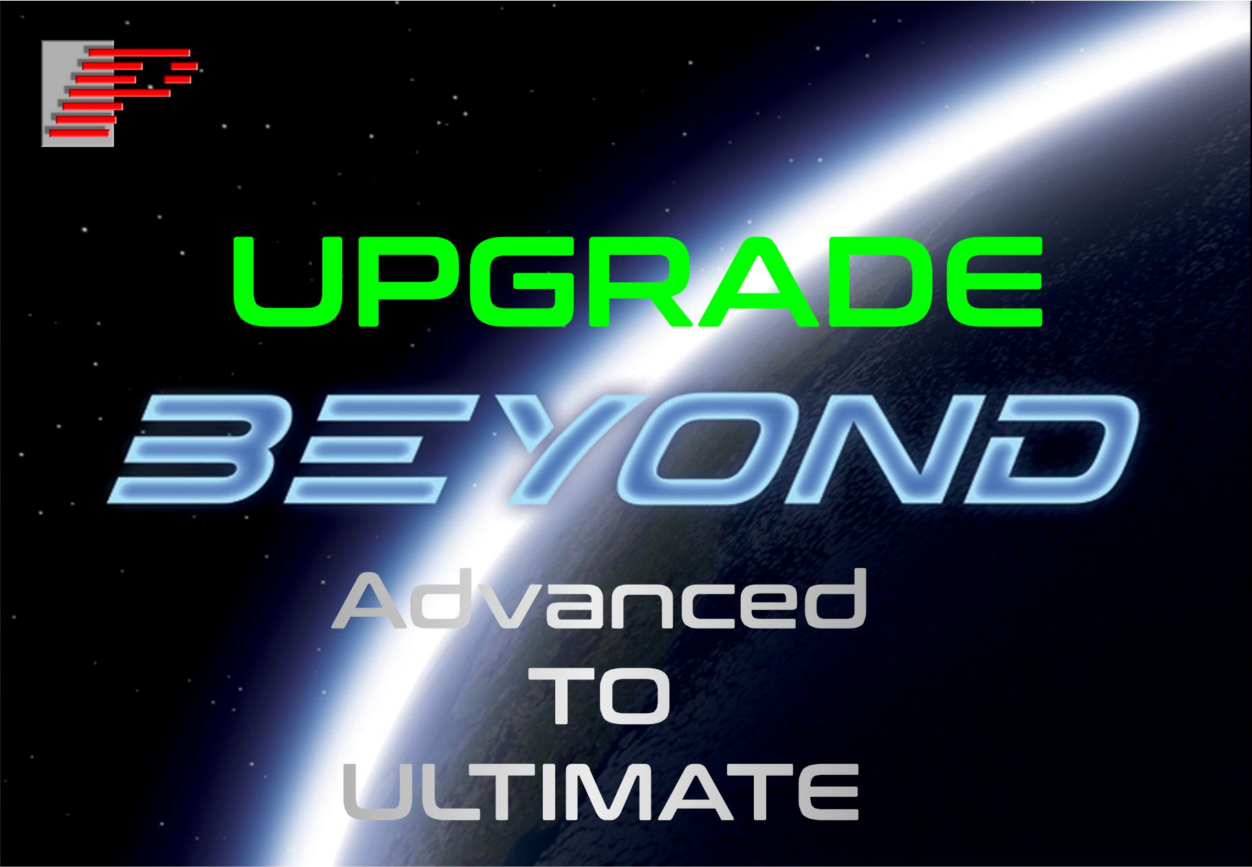 BEYOND Advanced - BEYOND Ultimate