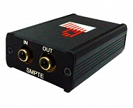 TC2000 SMPTE Timecode Reader